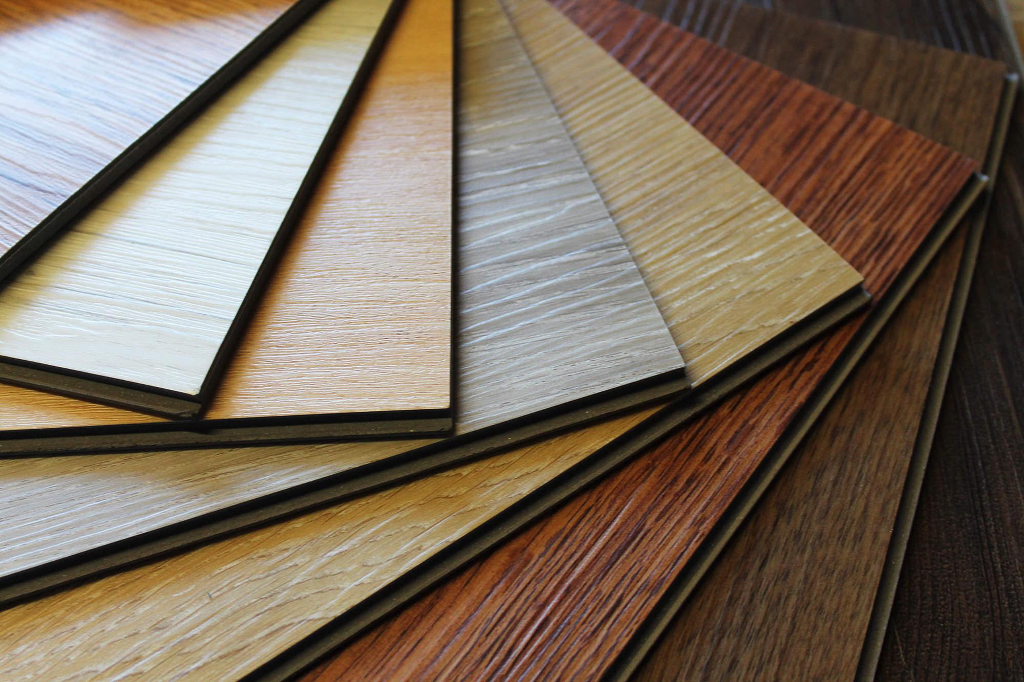 Plank Parkett Holzbodenmuster