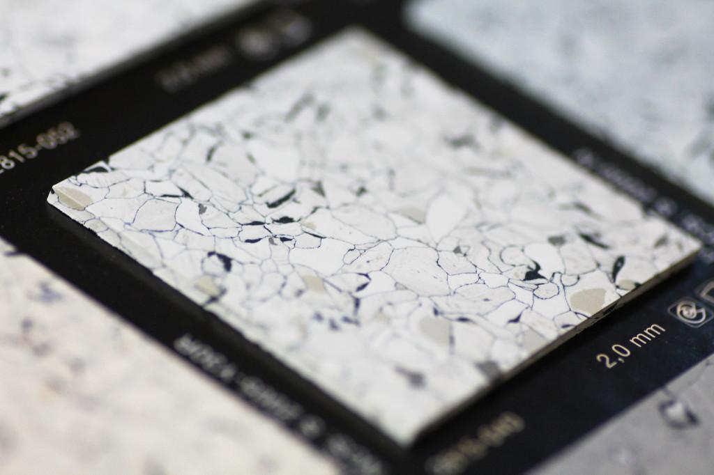 Steinoptik Mosaik | Plank Parkett