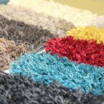 Bunter Teppichboden für Prien am Chiemsee