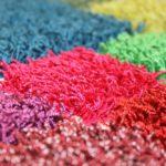 Teppichboden Bunt und Flauschig für Prien am Chiemsee