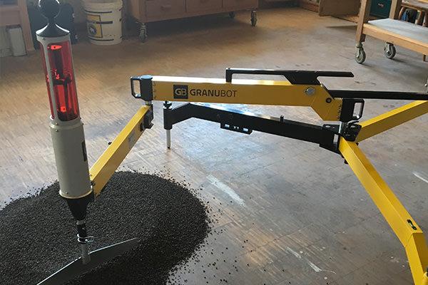 Bodenaufbau Mit Einer Trockenschuttung Plank Parkett
