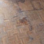 Plank Parkett Fußboden schleifen 5