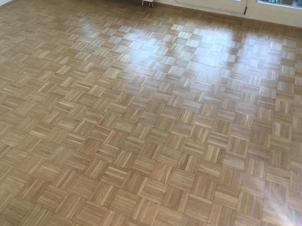 Parkettboden verlegen und renovieren in Albaching