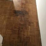 Plank Parkett Fußboden schleifen 2